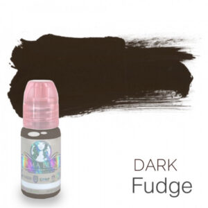 DARK FUDGE