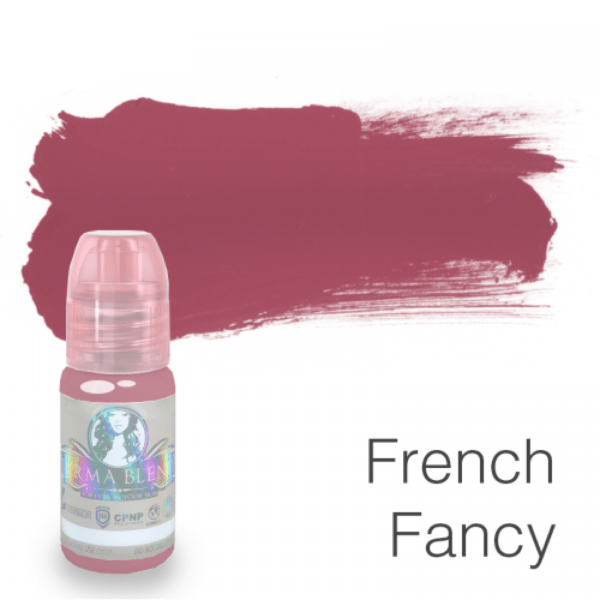 FRENCH FANCY