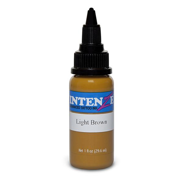 INTENZE LIGTH BROWN