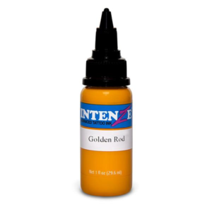 INTENZE GOLDEN ROD
